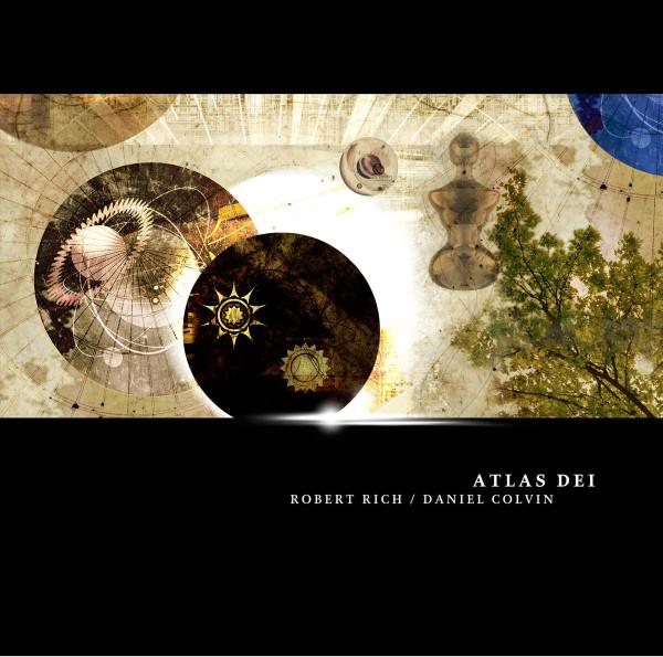 ROBERT RICH | Music From Atlas Dei (Soundscape) – CD
