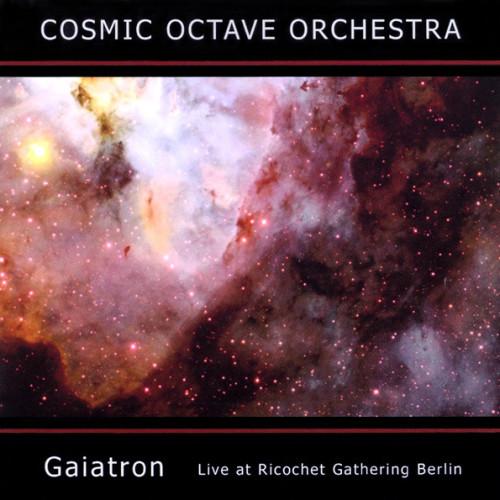COSMIC OCTAVE ORCHESTRA | Gaiatron (Klangwirkstoff Records) - CD