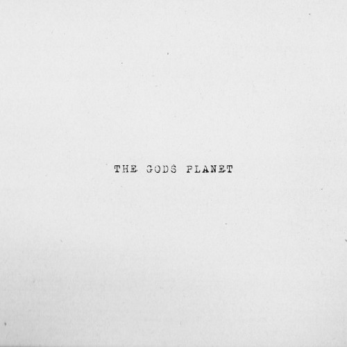 CLAUDIO PRC | 012 : White Version (The Gods Planet) - 2xLP