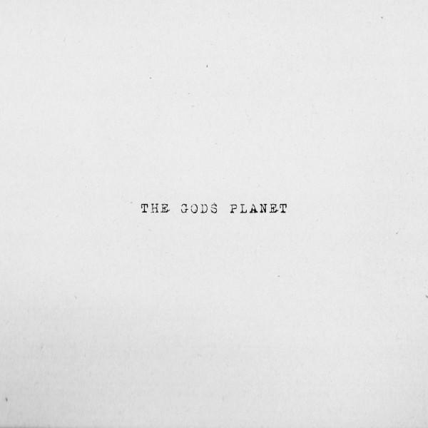CLAUDIO PRC | 012 : White Version (The Gods Planet) – 2xLP
