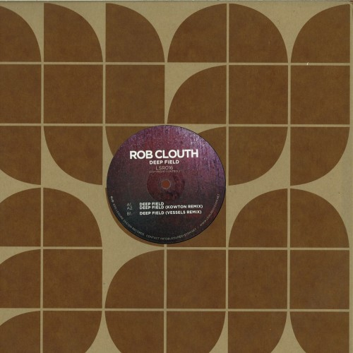 ROB CLOUTH | Deep Field (Leisure System) - EP