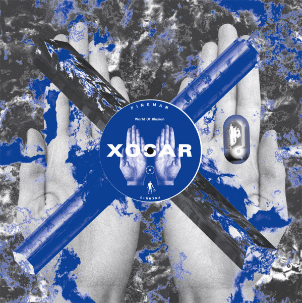 XOSAR | World Of Illusion (Pinkman) – EP