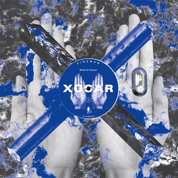 XOSAR | World Of Illusion (Pinkman) – EP