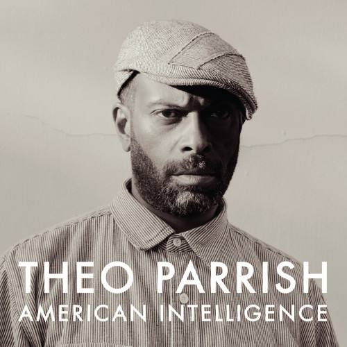 THEO PARRISH | American Intelligence (Sound Signature) - 2xCD