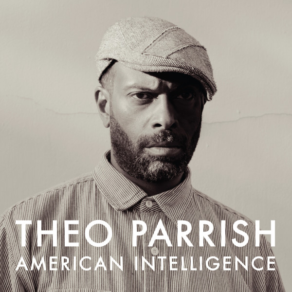 THEO PARRISH | American Intelligence (Sound Signature) – 2xCD