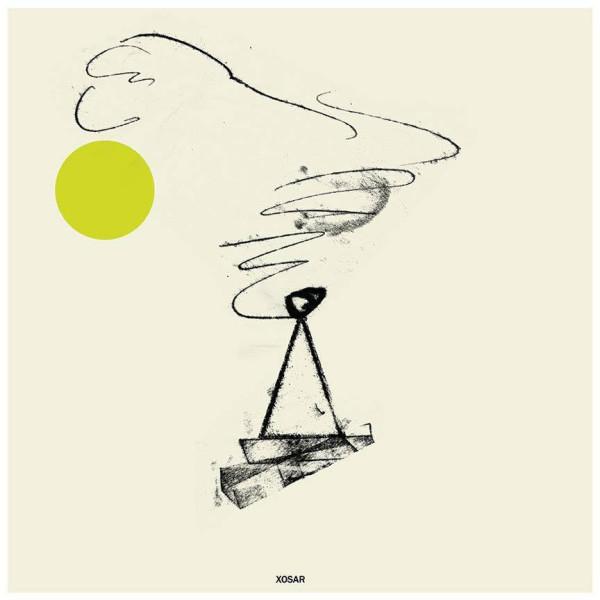 XOSAR | Let Go (Black Opal) – LP