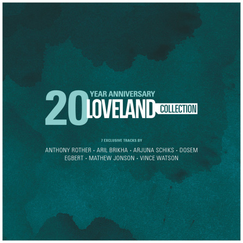 VARIOUS ARTISTS | Loveland 20 Year Anniversary Collection - 2xLP