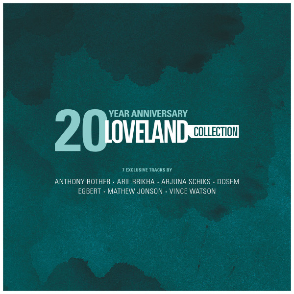 VARIOUS ARTISTS | Loveland 20 Year Anniversary Collection – 2xLP