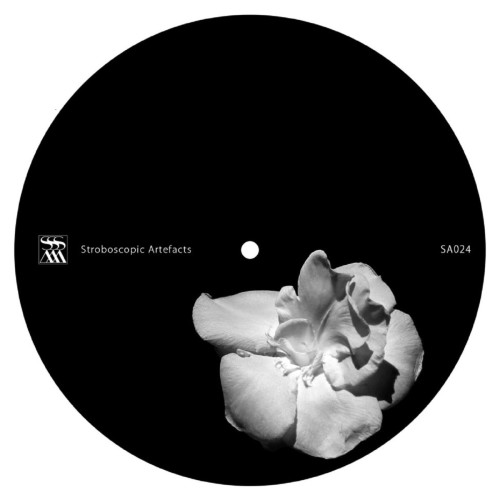 LUCY & KLOCK | War Lullaby (Stroboscopic Artefacts) - EP
