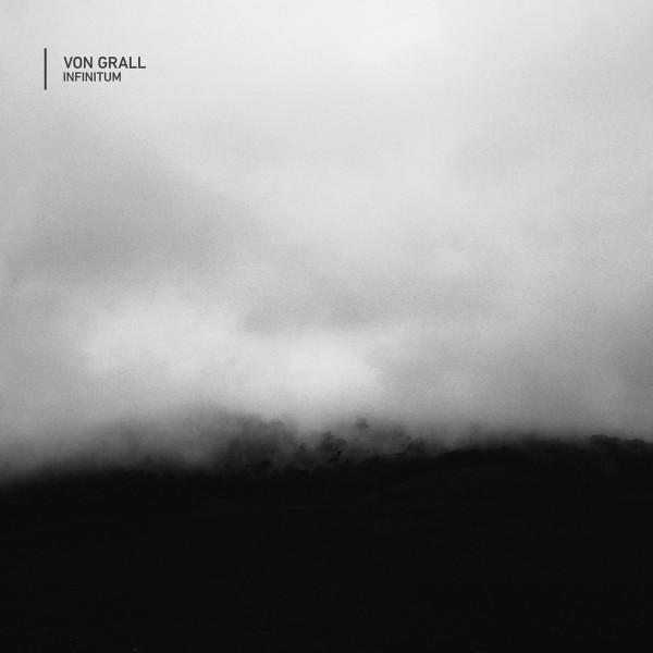 VON GRALL | Infinitum (Horo) – 2xLP