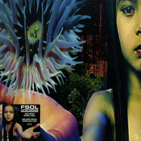 FUTURE SOUND OF LONDON   Lifeforms (Universal Music) – 2xLP