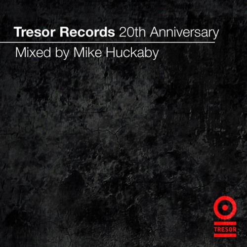 VARIOUS ARTISTS | Tresor Records 20th Anniversary : Mixed by Mick Huckaby (CD)