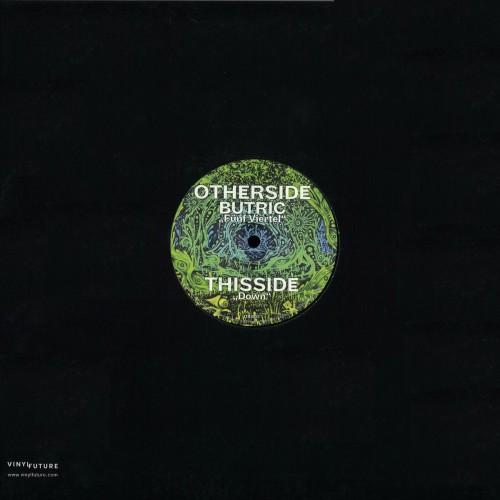 BUTRIC | Fünfviertel (Otherside) - EP