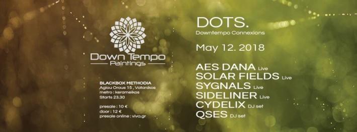 Black Box Methodia / Athens / AES Dana & Solar Fields - May 12, 2018