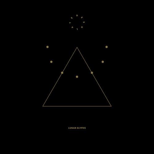 DESOLATE | Lunar Glyphs (Fauxpas Musik) - 2xLP