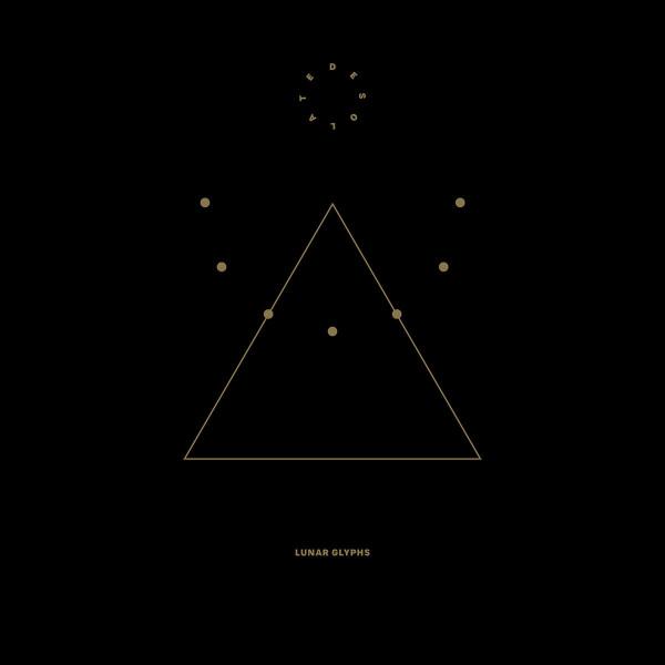 DESOLATE | Lunar Glyphs (Fauxpas Musik) – 2xLP