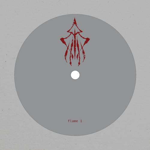 FLAME 1 | Fog / Shrine (Pressure) - EP