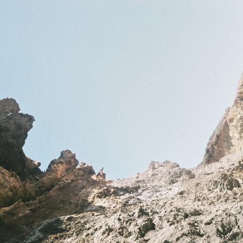 MELQUÍADES | Blue Caves (Scissor and Thread) -EP