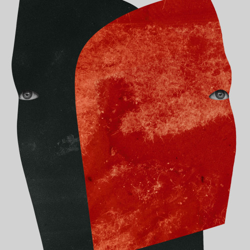 RIVAL CONSOLES | Persona (Erased Tapes Records) - CD/LP