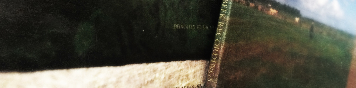 BIOSPHERE | The Hilvarenbeek Recordings (Biophon Records) – CD/LP