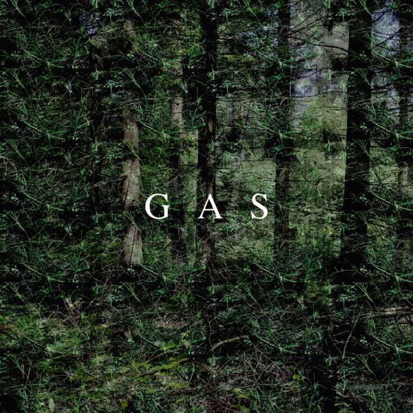 GAS | Rausch (Kompakt) – CD/LP