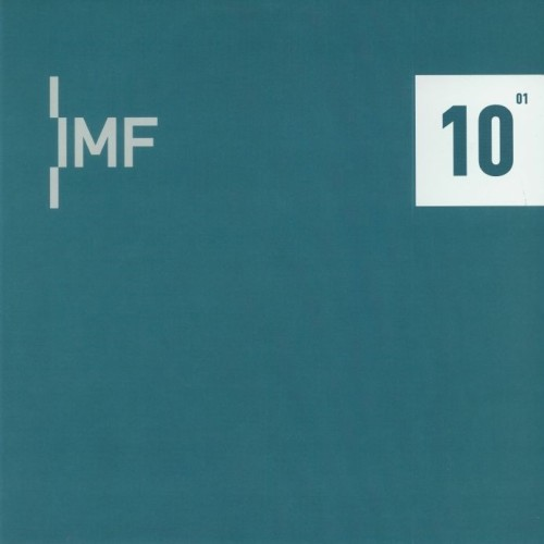 VARIOUS ARTISTS | IMF10 Part 1 (Index Marcel Fengler) - EP