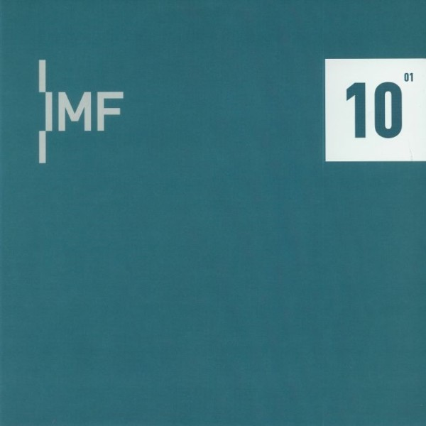 VARIOUS ARTISTS   IMF10 Part 1 (Index Marcel Fengler) – EP