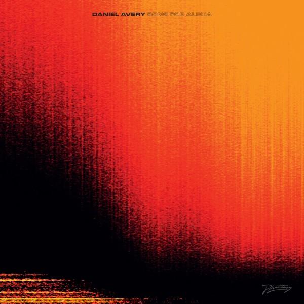 DANIEL AVERY | Song For Alpha (Phantasy Sound) – 2xLP