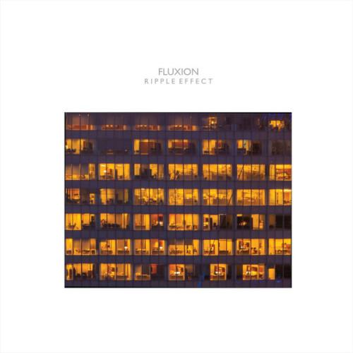 FLUXION | Ripple Effect (Vibrant Music) - 2xLP
