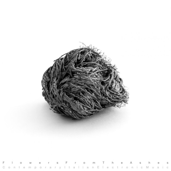 VARIOUS ARTISTS | Flowers From The Ashes: Contemporary Italian Electronic Music (Stroboscopic Artefacts) – CD/LP