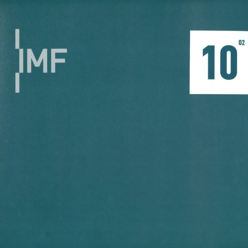 VARIOUS ARTISTS | IMF10 Part 2 (Index Marcel Fengler) - EP