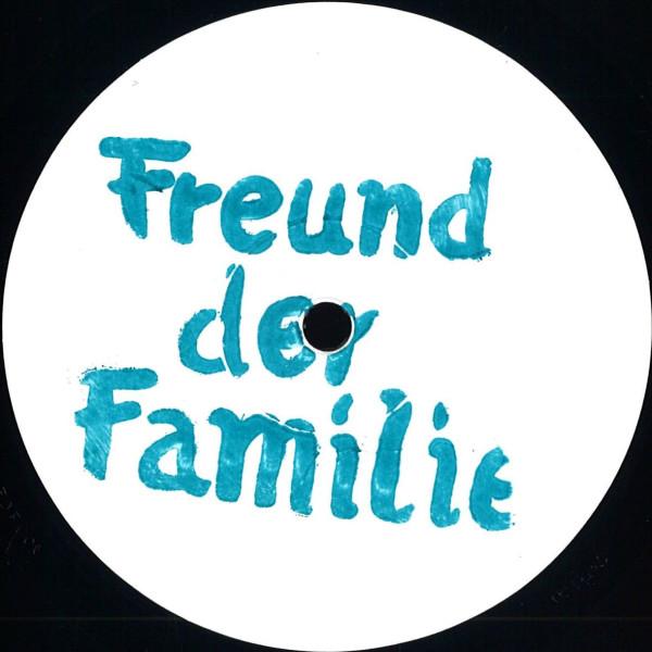 FREUND DER FAMILIE | Panorama (Freund Der Familie) – EP