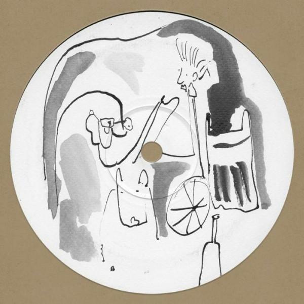 ROBERT FLECK | Soft Focus EP (Well Street Records)