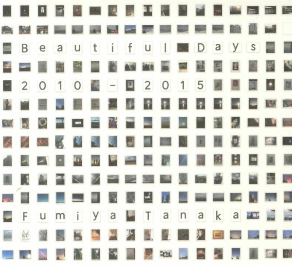 FUMIYA TANAKA | Beautiful Days 2010-2015 (Sundance) – CD