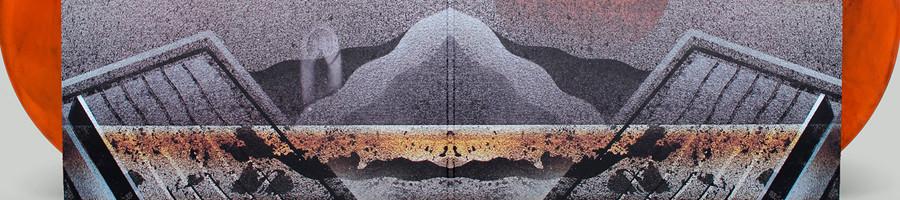 MARKUS GUENTNER | Empire (ASIP) - 2xLP