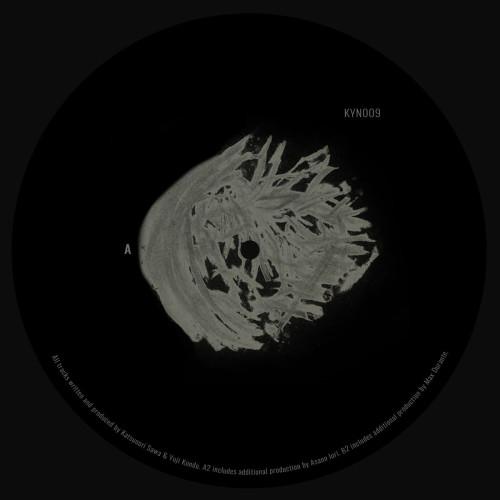 STEVEN PORTER | Reservoir (Kynant) - EP