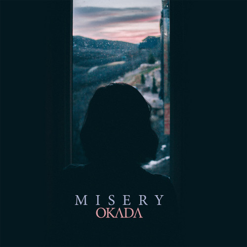 OKADA | Misery (n5MD) - CD