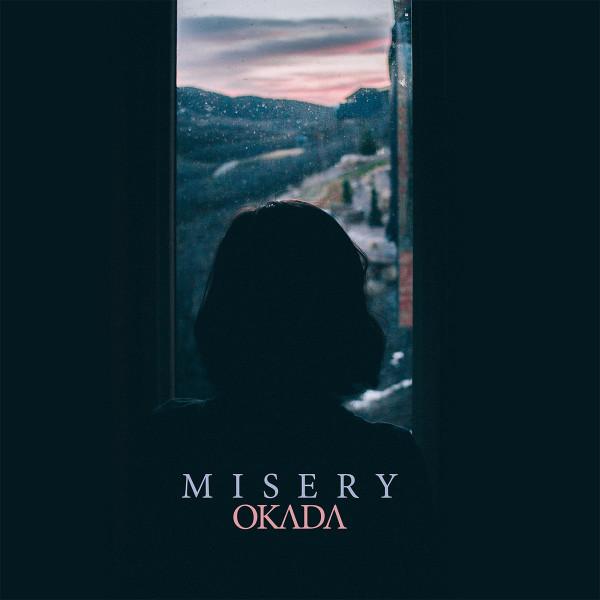 OKADA | Misery (n5MD) – CD