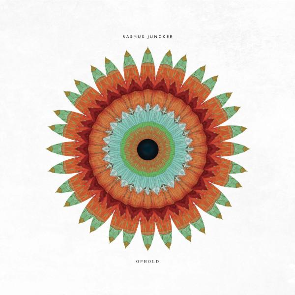 RASMUS JUNCKER | Ophold (Kingdoms) – LP