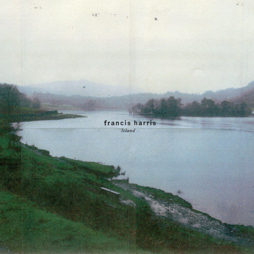 FRANCIS HARRIS | Leland (Scissor And Thread) - 3xLP