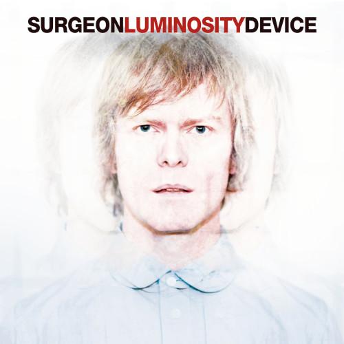 SURGEON   Luminosity Device (Dynamic Tension Records) - 2xLP