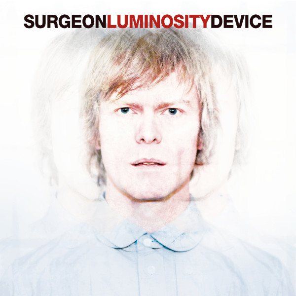 SURGEON | Luminosity Device (Dynamic Tension Records) – 2xLP