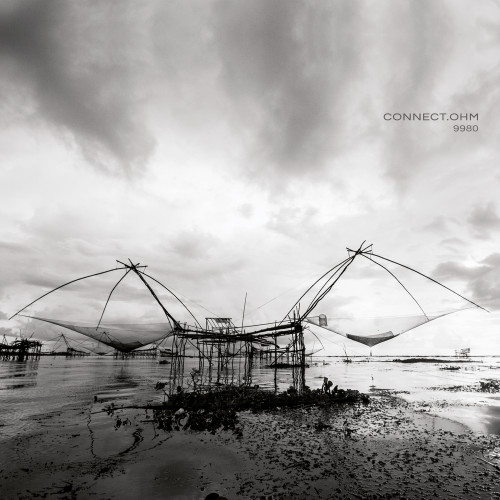 CONNECT.OHM | 9980 (Ultimae Records) - CD/Digital