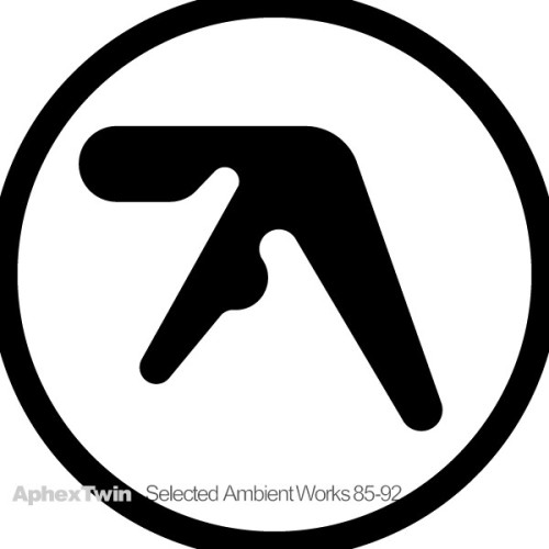 APHEX TWIN | Selected Ambient Works 85-92 (Apollo) - 2xLP