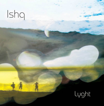 ISHQ | Lyght (…txt) – CD