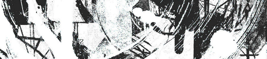 RADIUS | Obsolete Machines - Stage Two (Echospace Detroit) - 2xLP