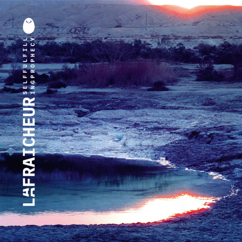 LA FRAICHEUR | Self Fulfilling Prophecy (InFiné) - CD/2xLP