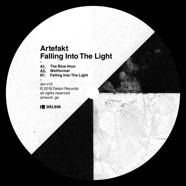 ARTEFAKT | Falling Into The Light (Delsin) – EP