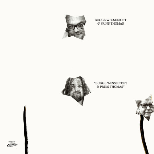 BUGGE WESSELTOFT & PRINS THOMAS (Smalltown Supersound) - 2xLP