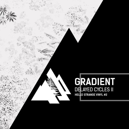 GRADIENT | Delayed Cycles II (Hello Strange Vinyl) - EP